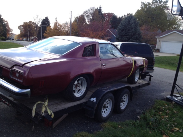 Official Show Us Your Car ( 73-77 ) Pickup10