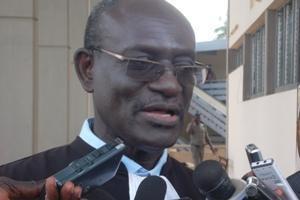 """""""Affaire Kpatcha"""" : Les avocats de la défense demandent la mise en liberté de Kpatcha Gnassingbé et codétenus, suite à une """"requête en révision"""" adressée au ministre de la justice Affair10"""