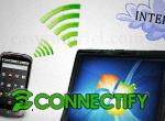 Transformer son PC en routeur Wifi pour partager la connexion Internet (Connectify) !   Connec11