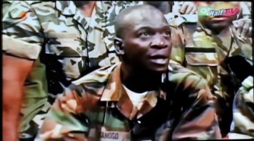 Mali : 1 mort et 40 blessés, ATT toujours à Bamako Mort10