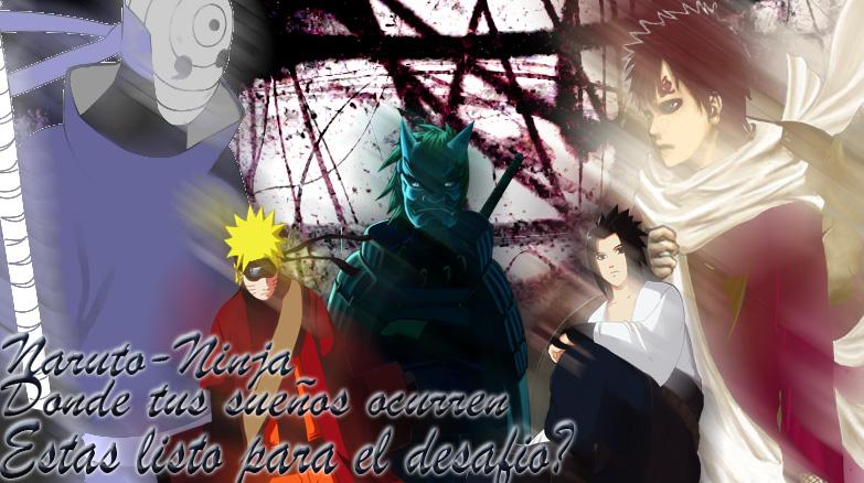 Naruto Ninja