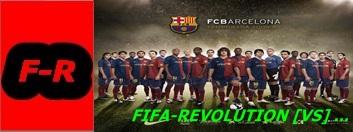 FIFA-REVOLUTION [VS] ...