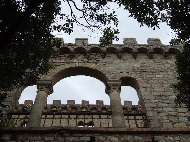 (83) Château Saint-Pierre - Hyères Dscf0042
