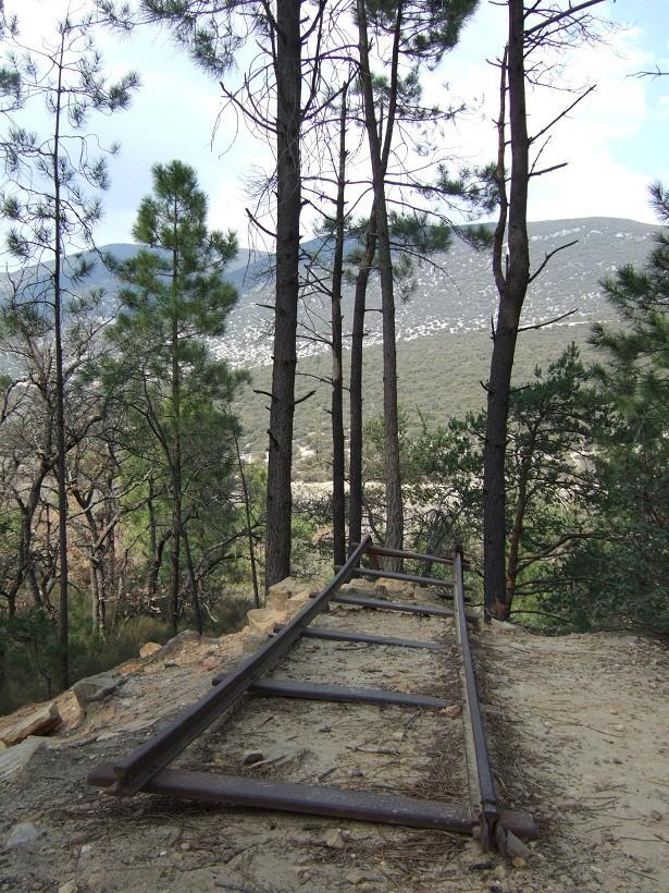 Balade dans le Colorado provençal - Rustrel (84) Dscf8320