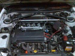 2000 bz-touring corolla 4age 20v blacktop turbo!!!!! 24184812