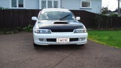 2000 bz-touring corolla 4age 20v blacktop turbo!!!!! 24184818