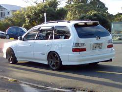 2000 bz-touring corolla 4age 20v blacktop turbo!!!!! 24184821