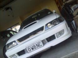 2000 bz-touring corolla 4age 20v blacktop turbo!!!!! 24184828