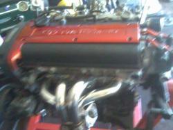 2000 bz-touring corolla 4age 20v blacktop turbo!!!!! 24184833