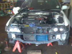 2000 bz-touring corolla 4age 20v blacktop turbo!!!!! 24184834