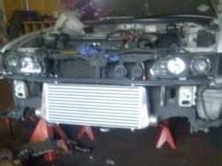 2000 bz-touring corolla 4age 20v blacktop turbo!!!!! 24184835
