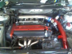 2000 bz-touring corolla 4age 20v blacktop turbo!!!!! 24184836