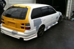 2000 bz-touring corolla 4age 20v blacktop turbo!!!!! 24184842