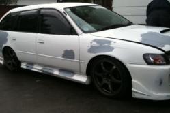 2000 bz-touring corolla 4age 20v blacktop turbo!!!!! 24184844