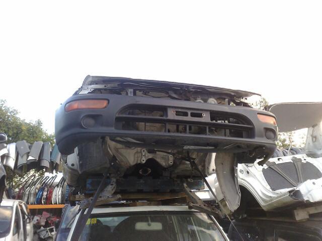 Yakuza front bumper Fx_bum10