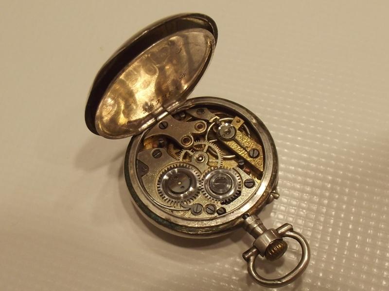 Choisir une belle montre à gousset pour offrir - Page 3 00712