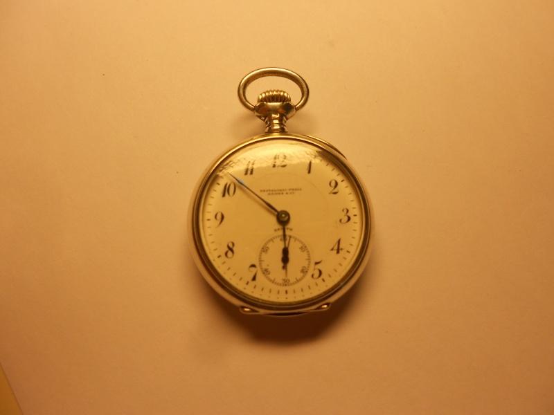 Choisir une belle montre à gousset pour offrir - Page 3 Dscn1212