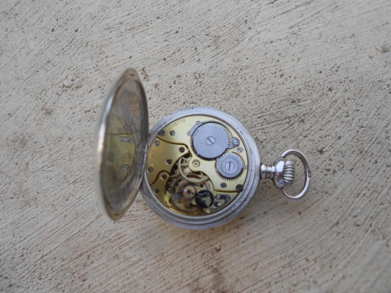 Choisir une belle montre à gousset pour offrir - Page 3 Dscn2710