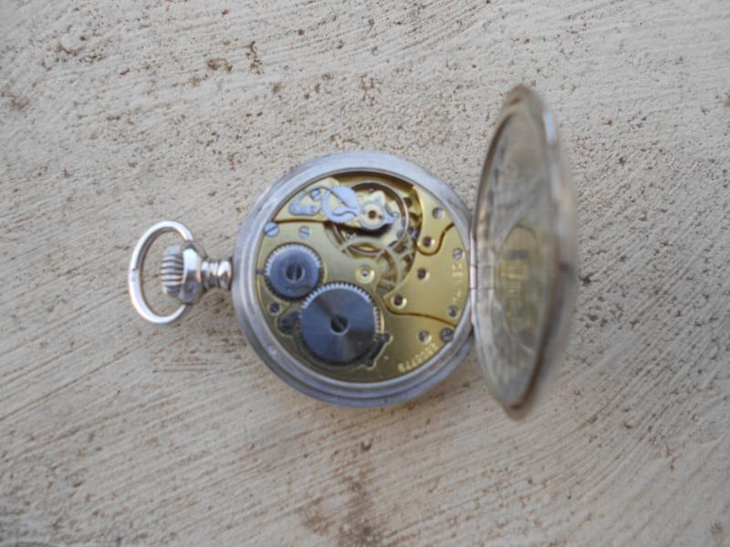 Choisir une belle montre à gousset pour offrir - Page 3 Dscn2711