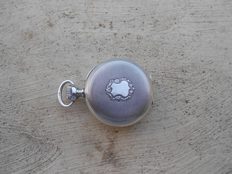 Choisir une belle montre à gousset pour offrir - Page 3 Dscn2712