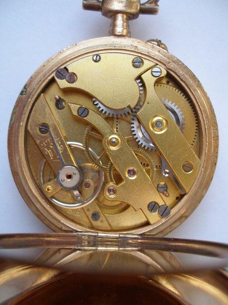 Choisir une belle montre à gousset pour offrir - Page 3 P1010010