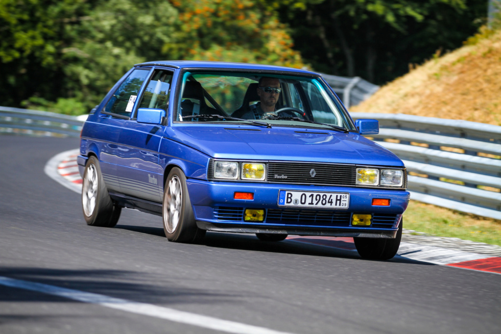 Renault 11 1.8 16v TURBO - Berlin tuning style - Page 4 Ring_a10