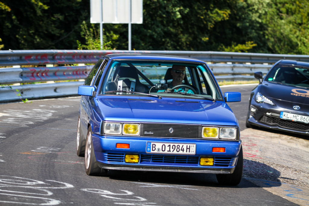 Renault 11 1.8 16v TURBO - Berlin tuning style - Page 4 Ring_a11