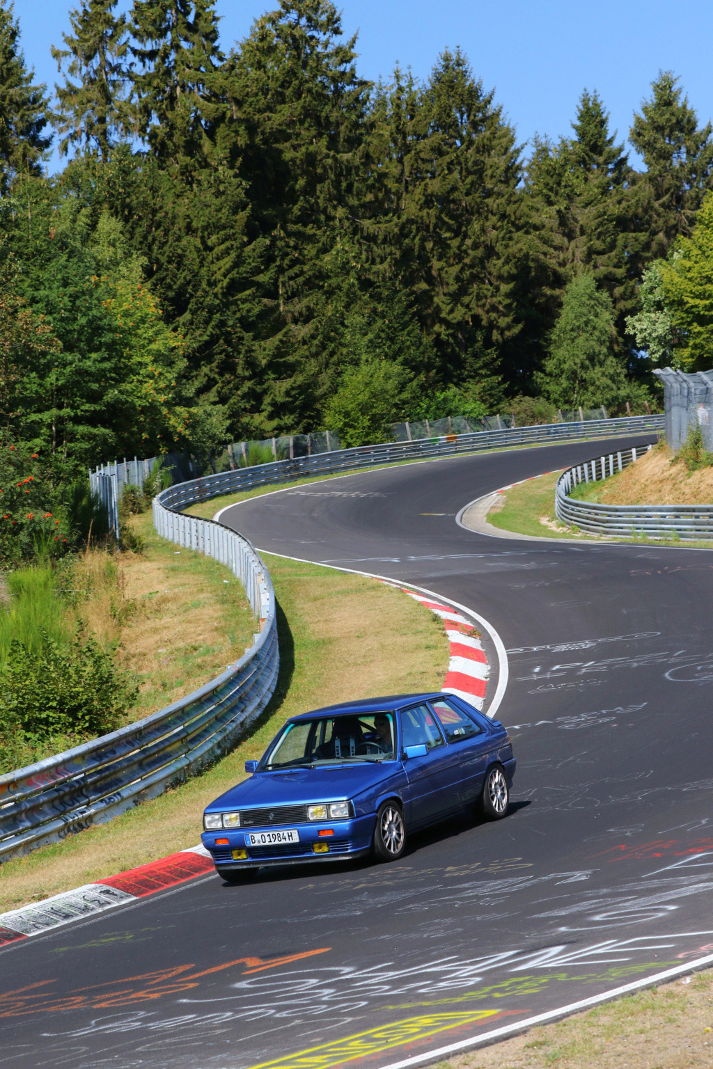 Renault 11 1.8 16v TURBO - Berlin tuning style - Page 4 Ring_a12