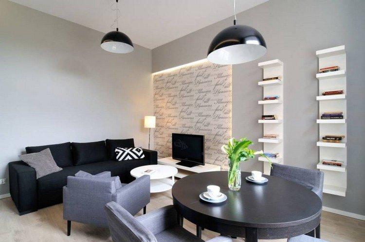 besoin d'aide decoration interieur salon cuisisne ouverte  Amenag10
