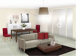 besoin d'aide decoration interieur salon cuisisne ouverte  Images11