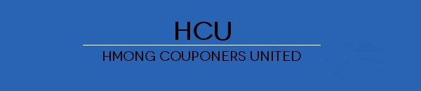 Hmong Couponers United