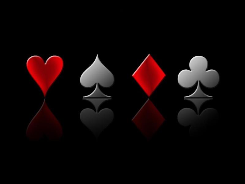 Poker-Latino