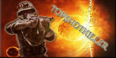 Everyone get Dark Frost Topsho10
