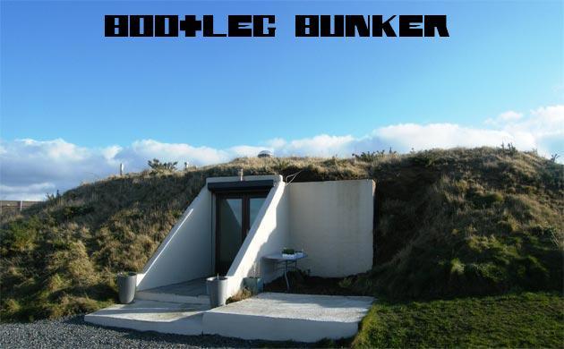 Bootleg Bunker