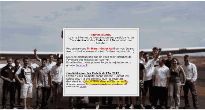 Cadets de l'air 2012 : Smoke On !!! - Page 3 Sans_t11