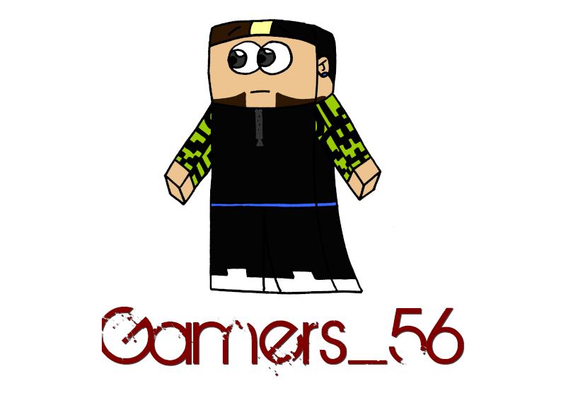 Les dessins d'un Kelisi fou Gamers10