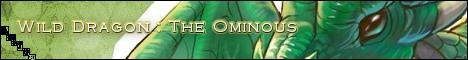 Mon forum - Wild Dragon : The Ominous Logo_w12