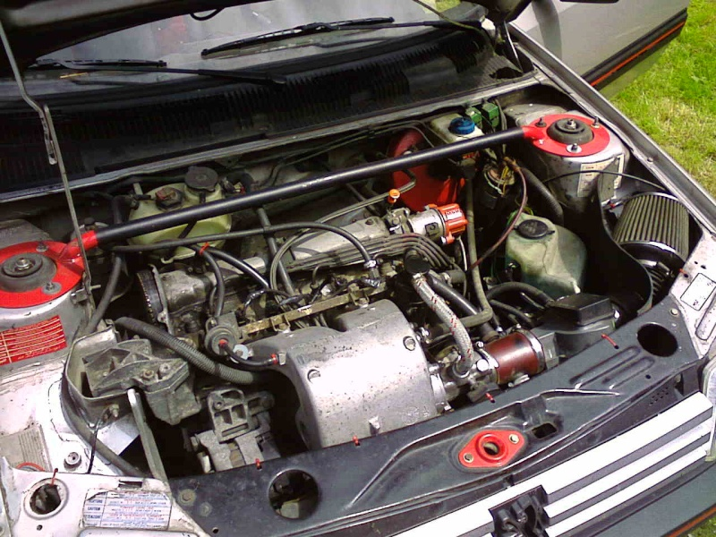 [cisco 1900] 205 GTI 1.9L Gris Futura 1988 - Page 4 Photo013