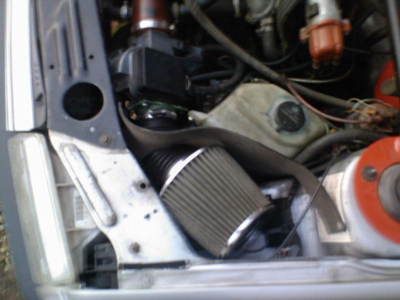 [cisco 1900] 205 GTI 1.9L Gris Futura 1988 - Page 2 Photos11