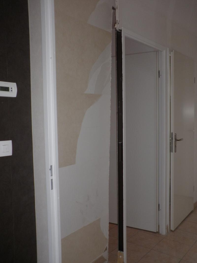 réaménagement du couloir et de la cuisine :avis et conseils sont les bienvenus P7292111