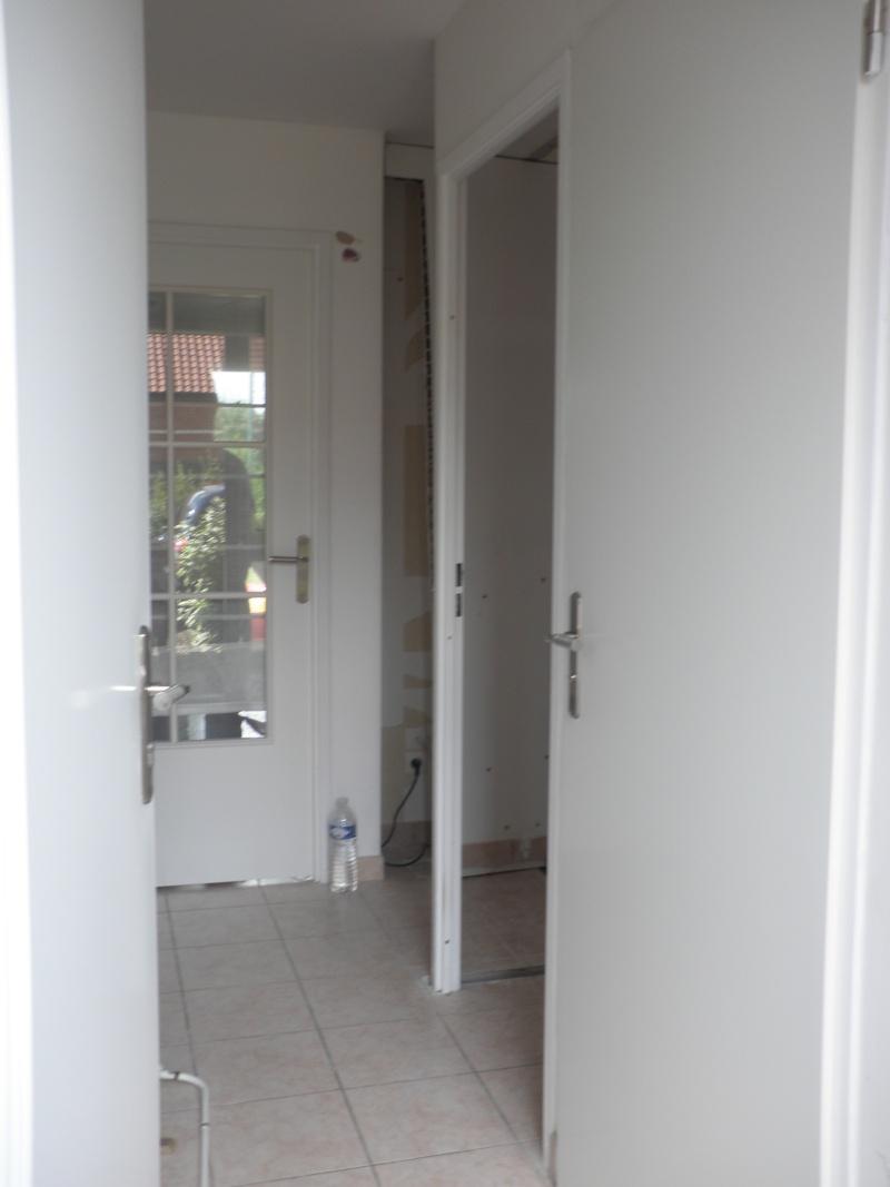 réaménagement du couloir et de la cuisine :avis et conseils sont les bienvenus P7292117