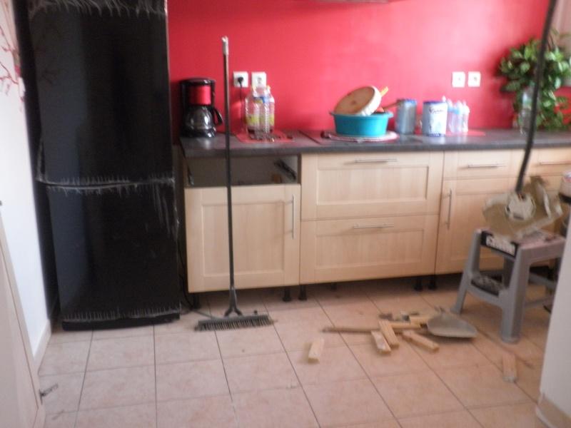 réaménagement du couloir et de la cuisine :avis et conseils sont les bienvenus P7292118