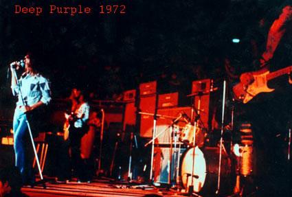 Deep purple mk 2 Dp197210