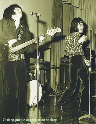 Deep Purple Mark 1 Simper10