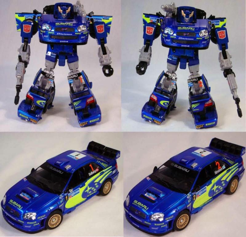 Votre voiture actuel ou de rêve!   Vos Photos de véhicules Transformers prisent dans la rue   Idées de Véhicules qui feraient de bon mode alternatif TF - Page 2 Binalt10