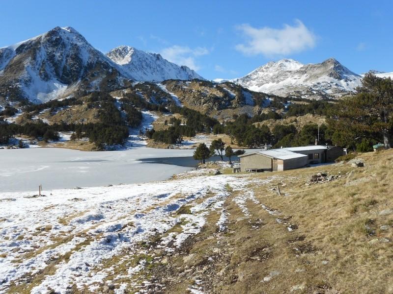 Le Lac des Camporells Dscn0710