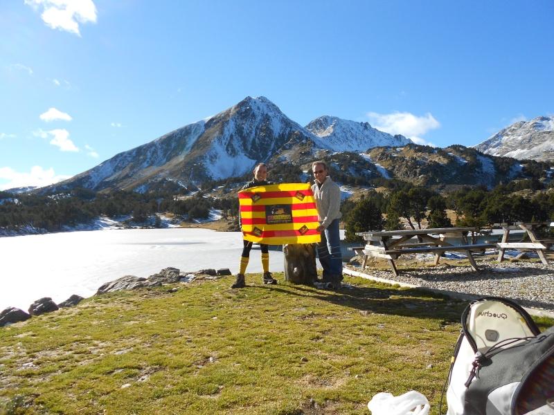 Le Lac des Camporells Dscn0712
