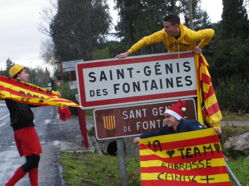Saint Génis des Fontaines Imgp0510