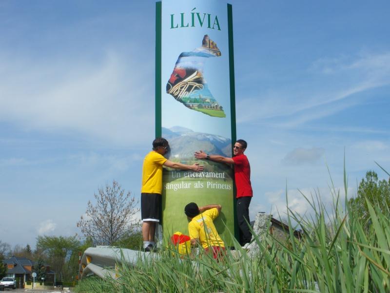 Llivia Llivia10