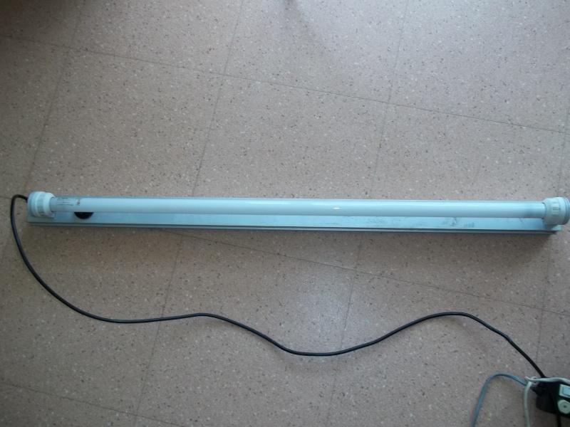Transformation d'un couvercle 1 rampe en 2 rampes  avec pose 100_0019
